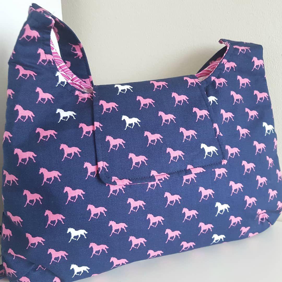 Horse design bag