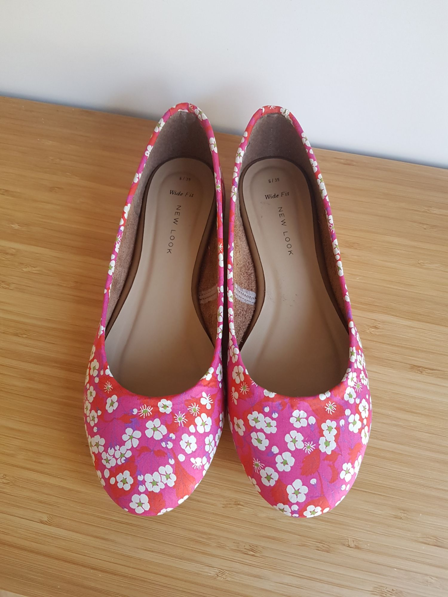 Liberty of London flats