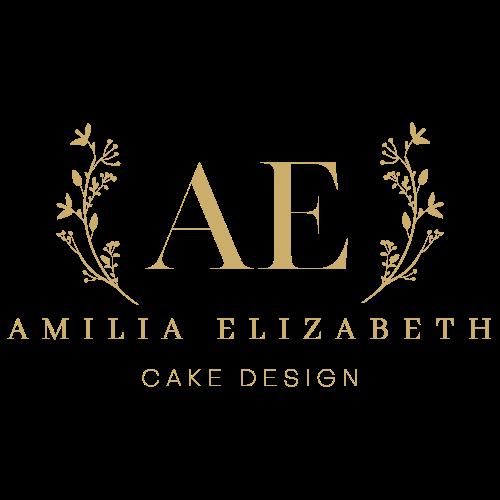 Luxury Fine Art Wedding Cakes London