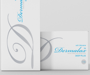 Deep Plus (Lips & Deep Folds)