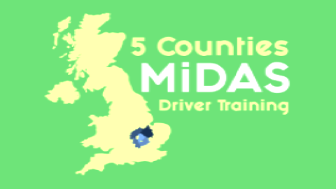5 Counties MiDAS Driver Training