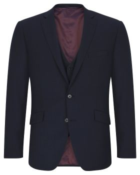 "Daniel Grahame by Douglas Dale Dark Blue 2 Piece Suit - Other sizes  up to 54"" chest / 48"" waist available to order  (subject to availability) - pleas"