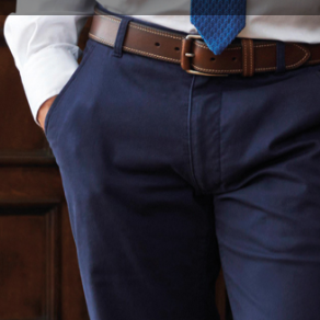 Brook Taverner Trousers