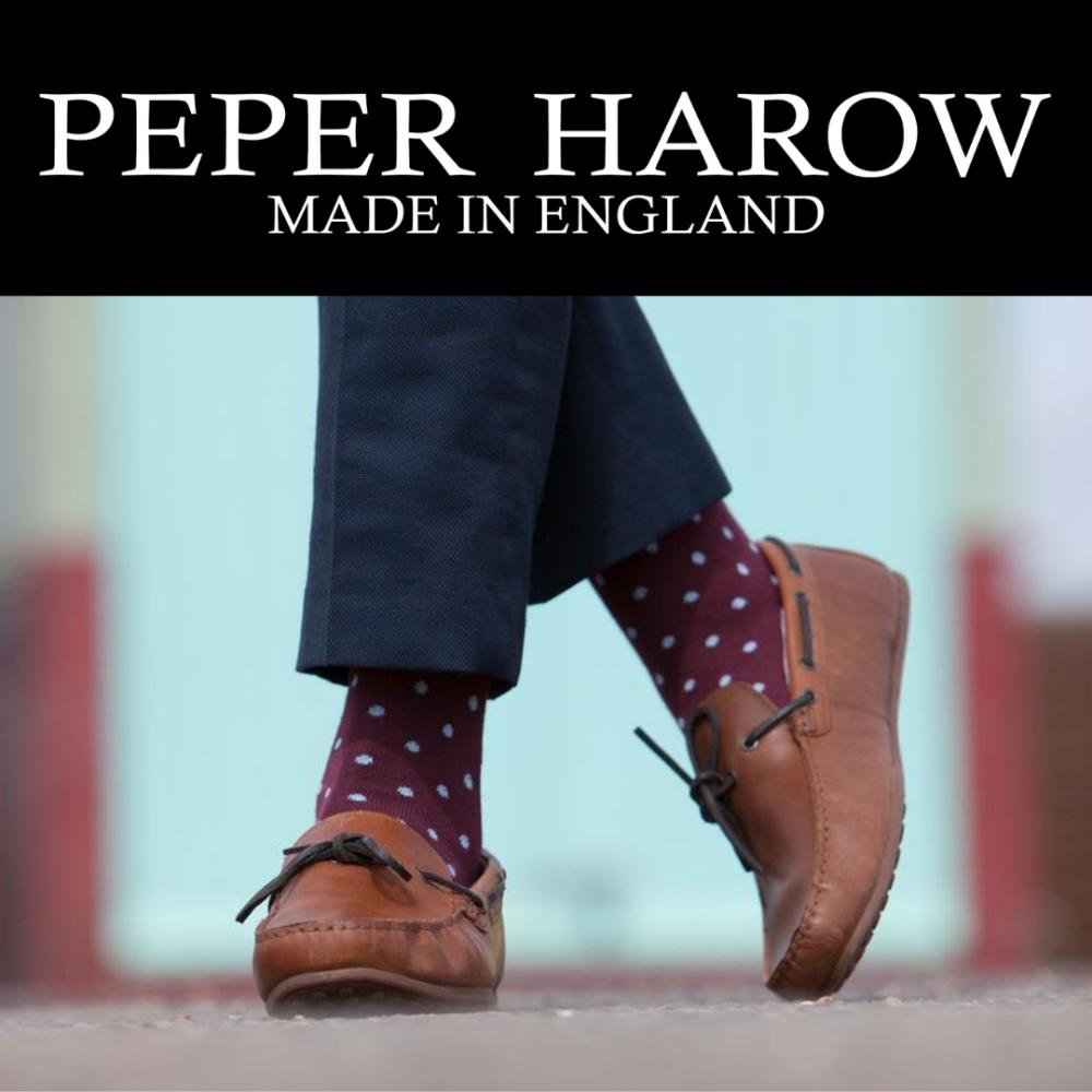 Peper Harrow