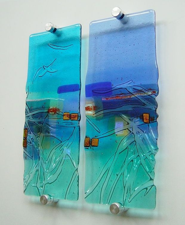 Panneaux en Verre - Glass panels