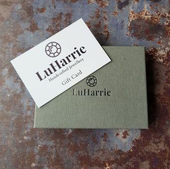 LuHarrie Gift Card