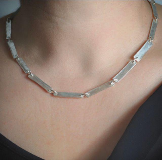 Tófa Necklace