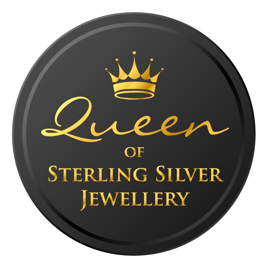Queen Of Sterling Silver Jewellery  Award The Sylverling Workshop