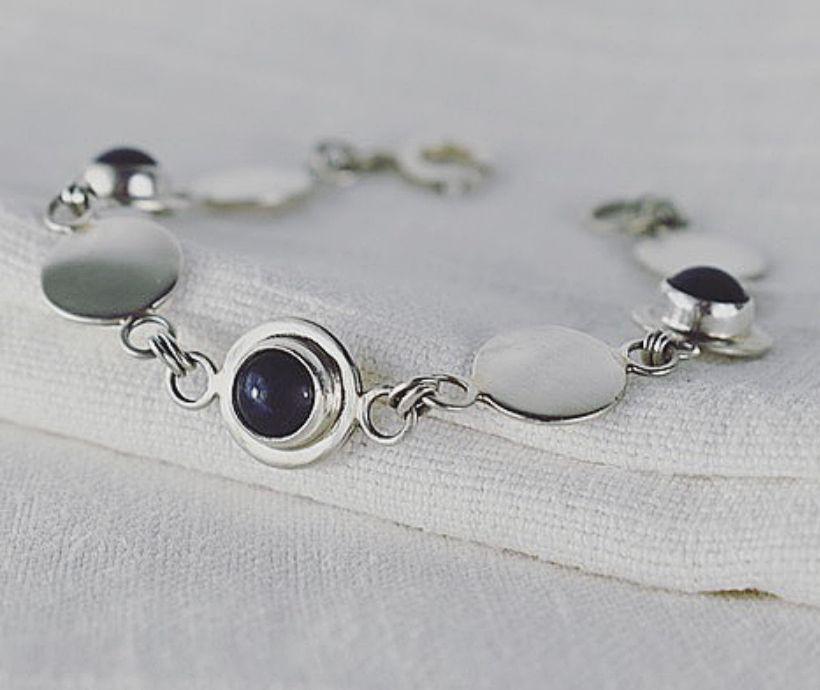 Argentium Silver Jewellery