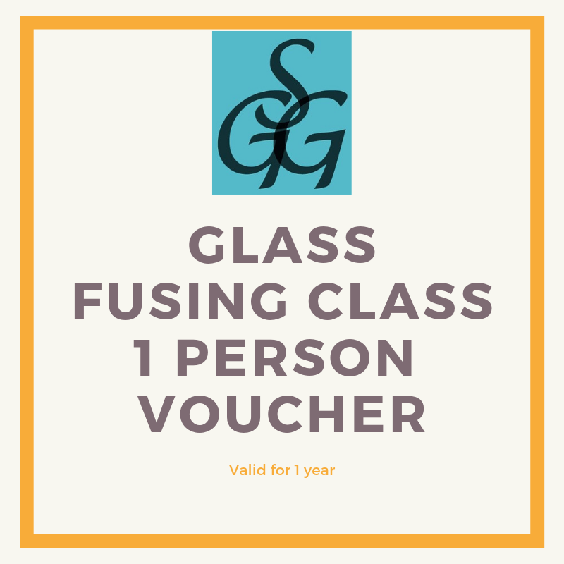 1 person class voucher