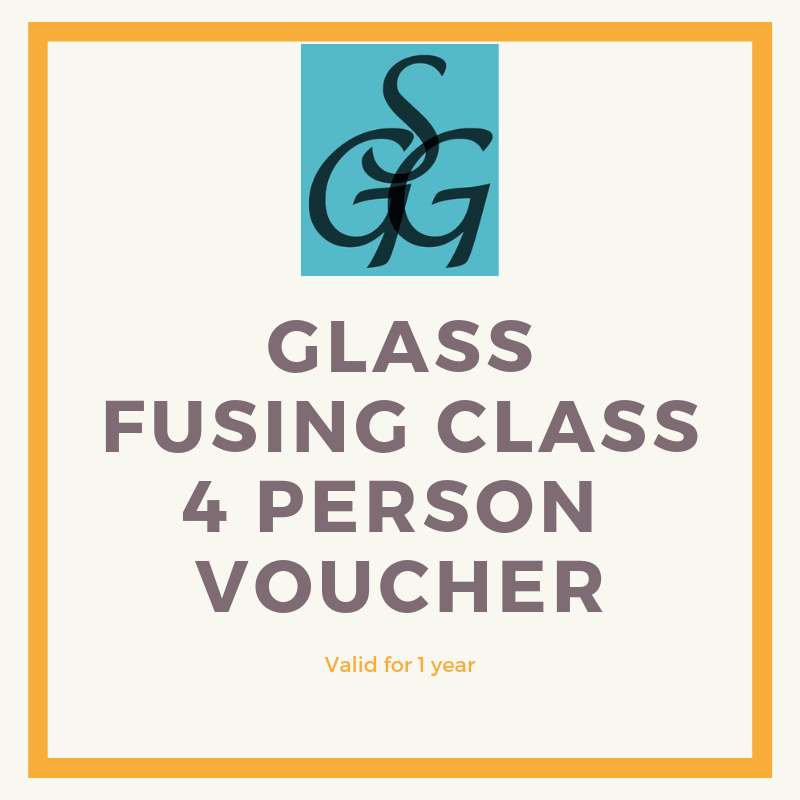4 person class voucher