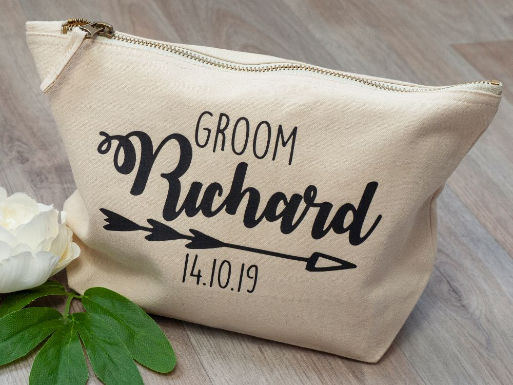 Groom Gifts