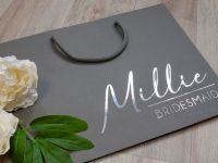 PERSONALISED BRIDAL PARTY GIFT BAG