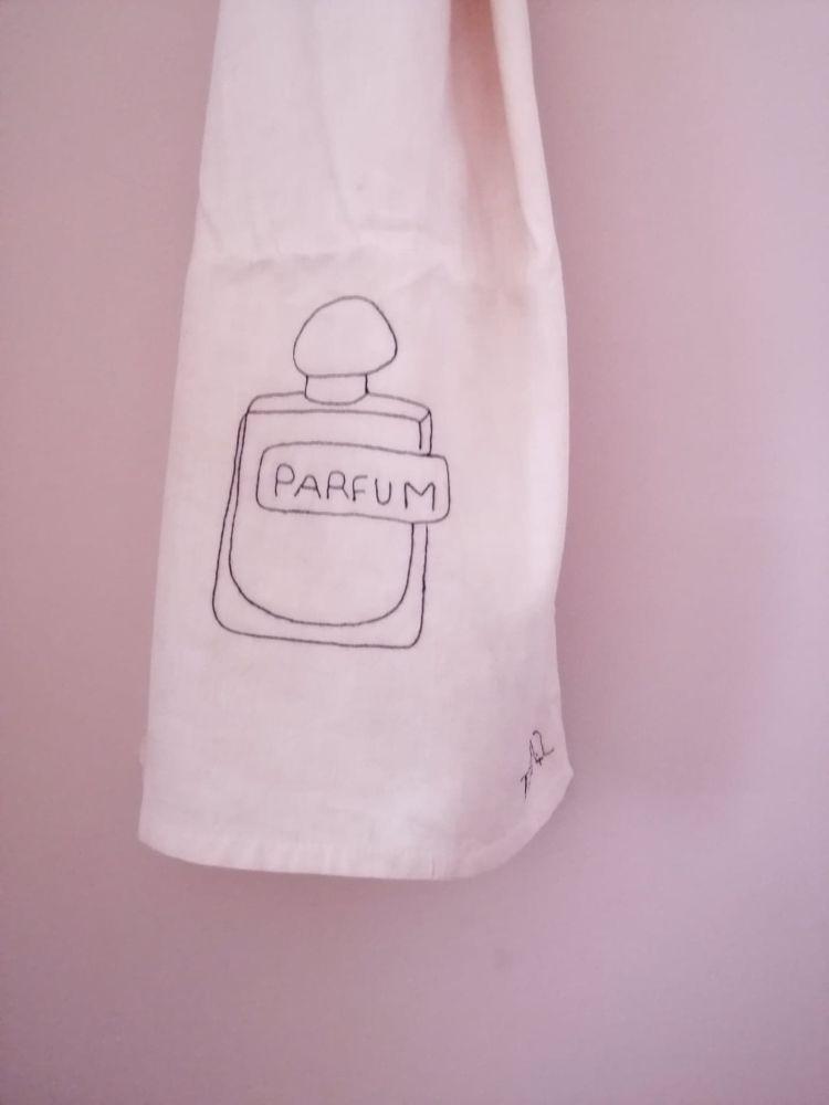 TBW #42 Parfum Scarf