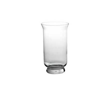 14.5cm Glass HUrricane Vases