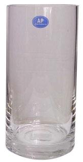 20cm Cylinder vase GLA 2100