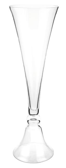 80cm Taper Vase
