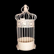 BC4006 BIRD CAGE CREAM