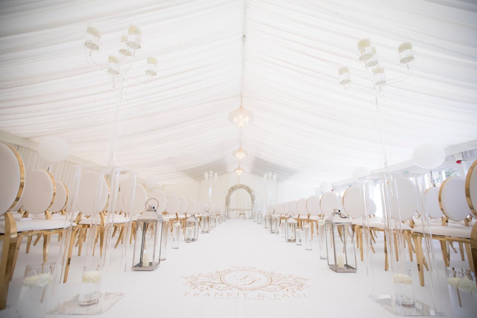 VENUE & MARQUEE CARPET