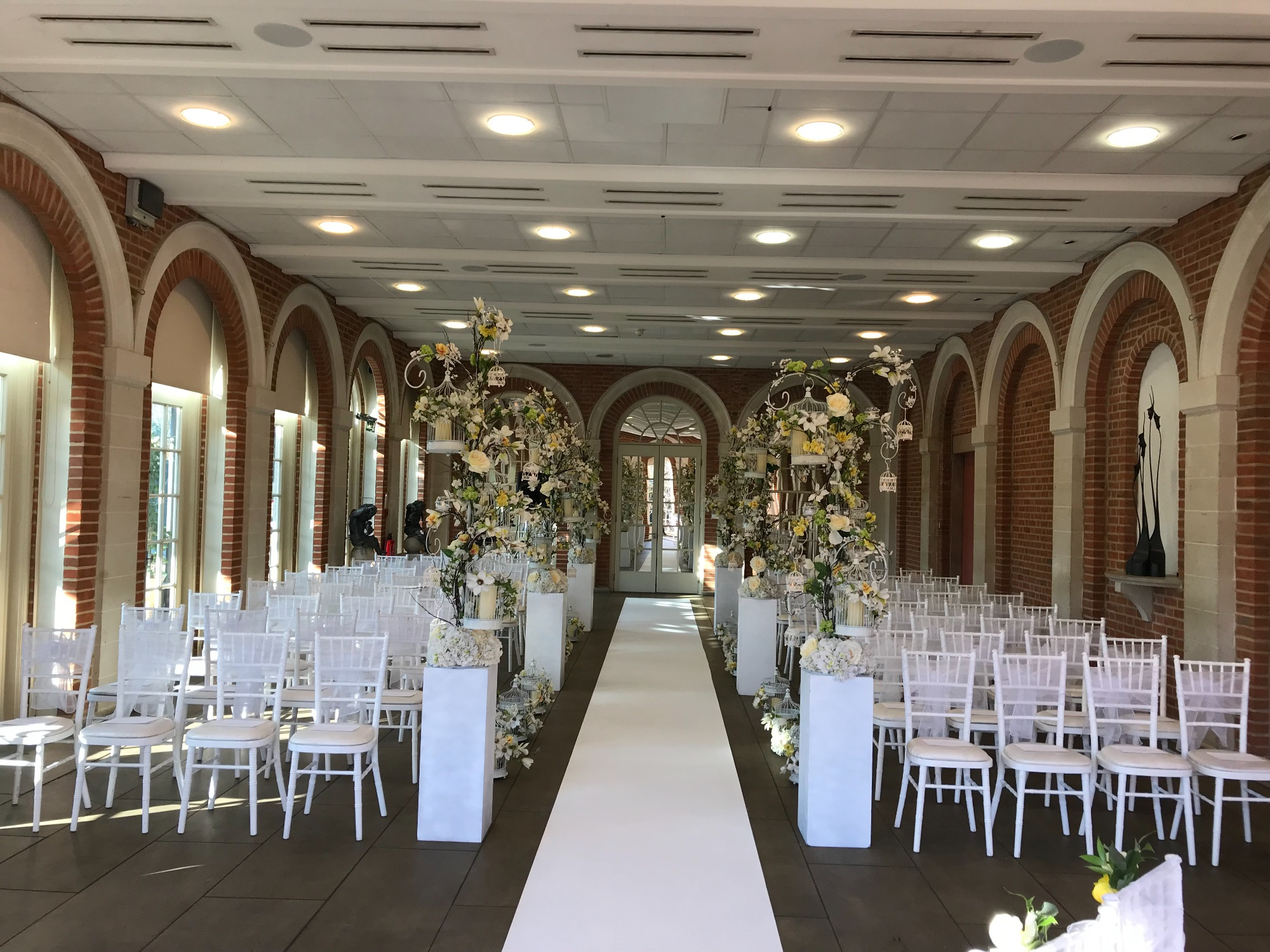 CARPET FOR EVENTS/WEDDINGS