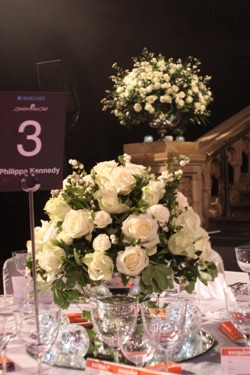 Event Theming Flower