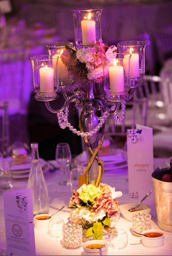Prop & Decor Hire Essential Wedding hire