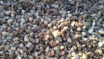 40-20mm Staffordshire Gravel