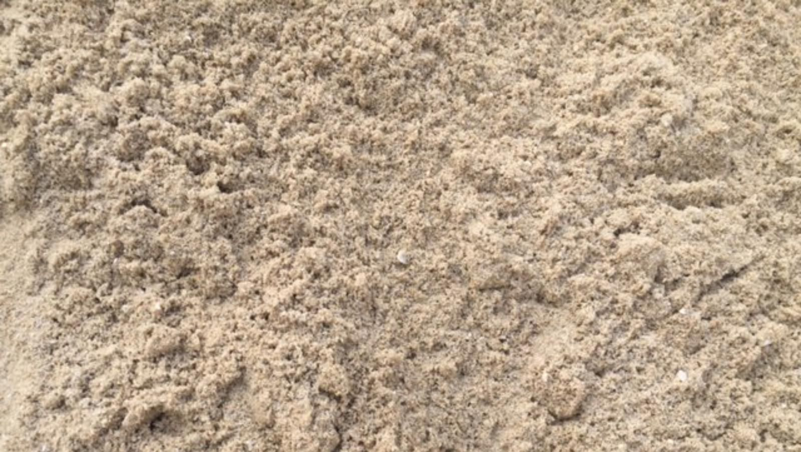 Silica Cattle Bed Sand
