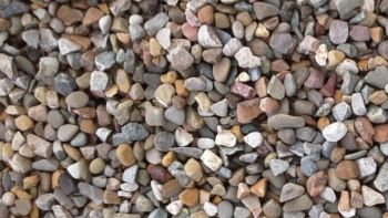 20-4mm Welsh Gravel