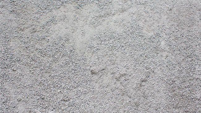 Limestone Dust