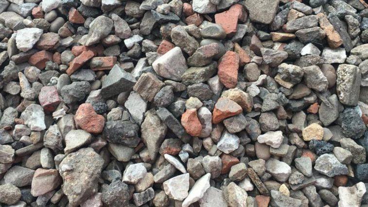 Crushed Brick