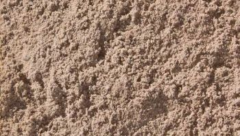 Cattle Bedding Sand