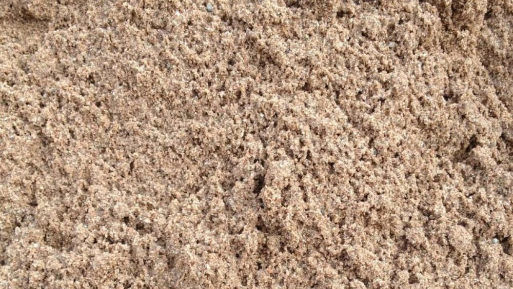 Sport & Leisure Sand