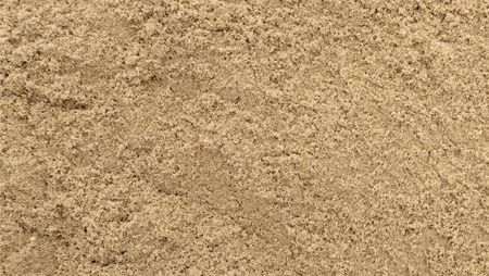 Excise Turnout Silica Sand