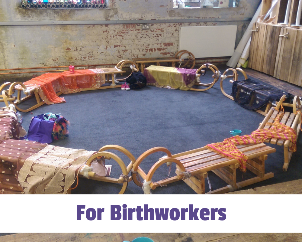 For Birthworkers