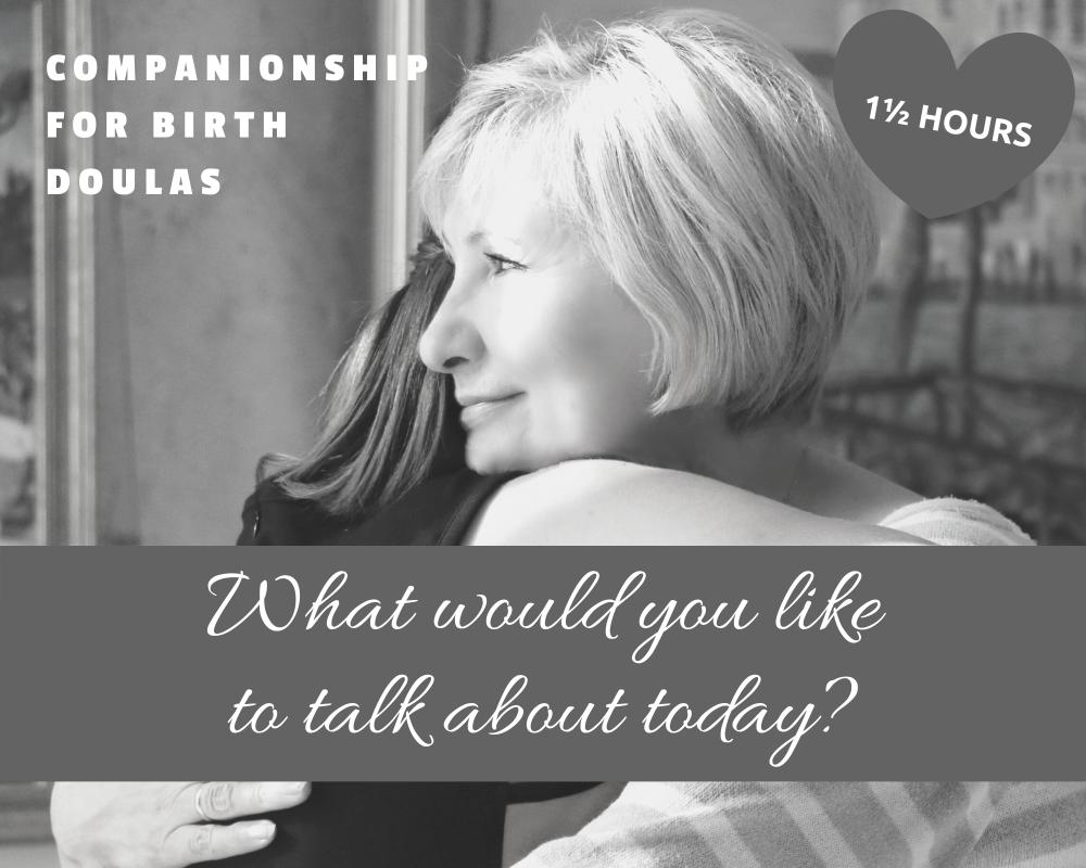 Single Companionship Session (90 mins)