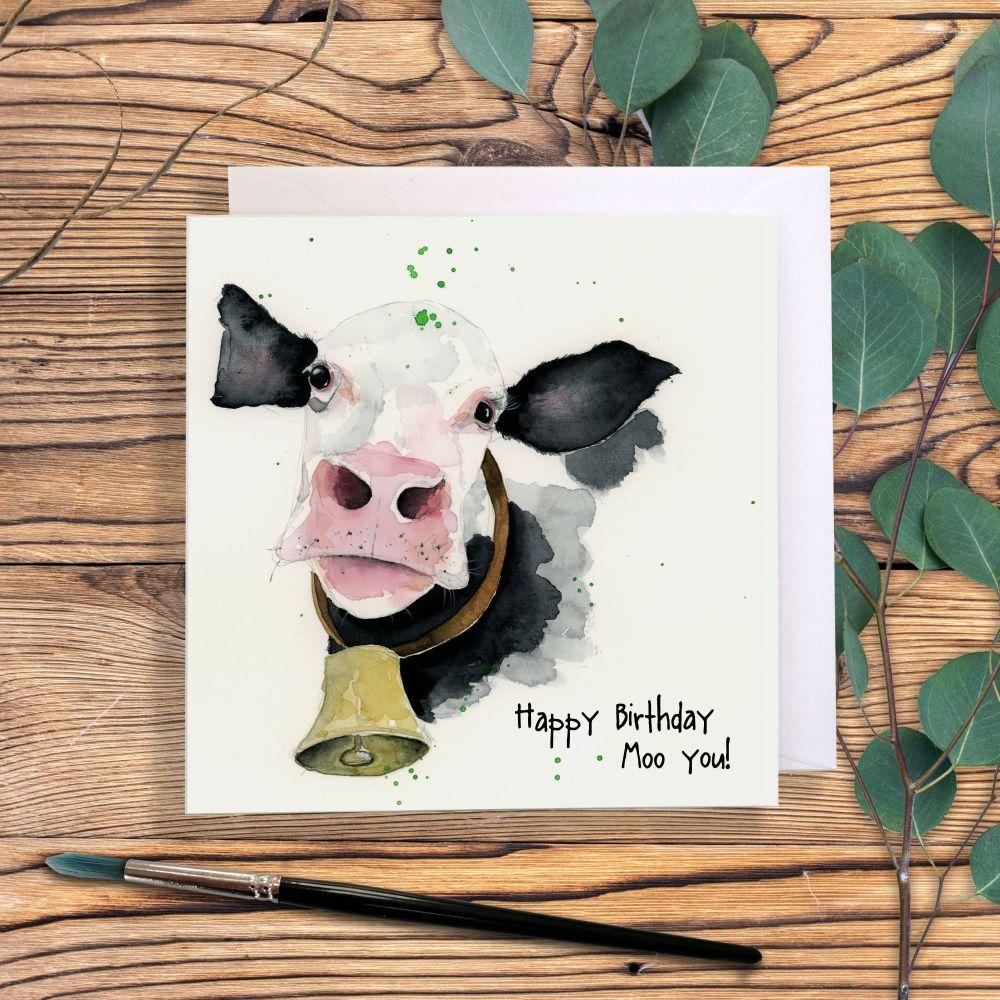 Happy Birthday Moo You!