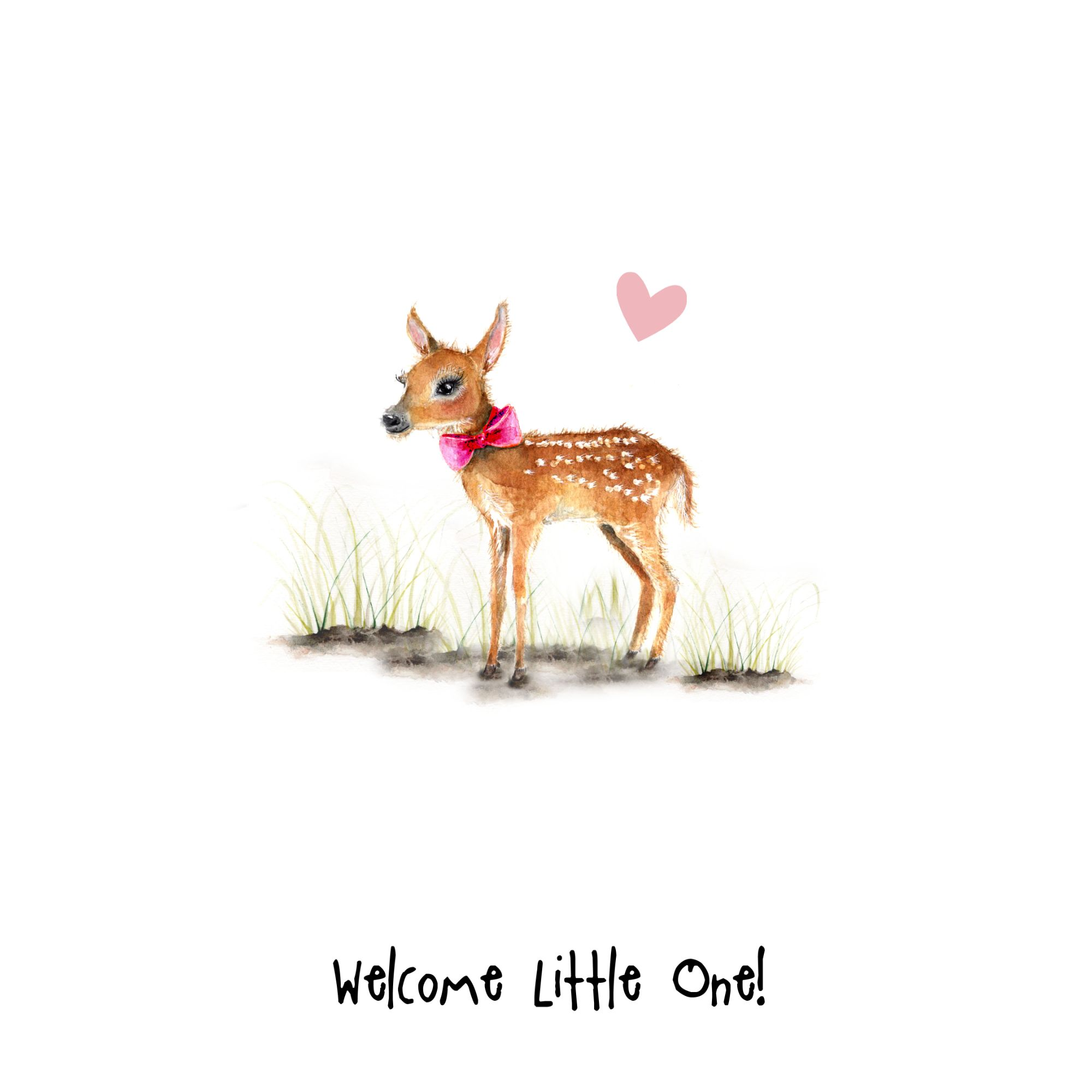 Welcome little one girl 150 by 150 card.jpg