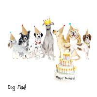 Dog Mad!