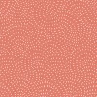 Dashwood Studios - Twist 100% Cotton Fabric - TWIS1155 - Coral