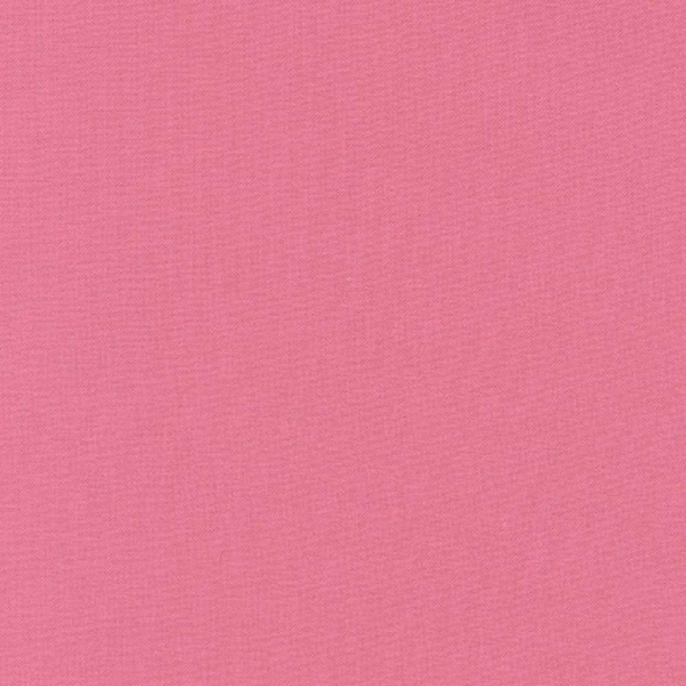 Robert Kaufman - Kona Cotton - K190 - Camellia