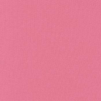 Robert Kaufman - Kona 100% Cotton Fabric - K190 - Camellia