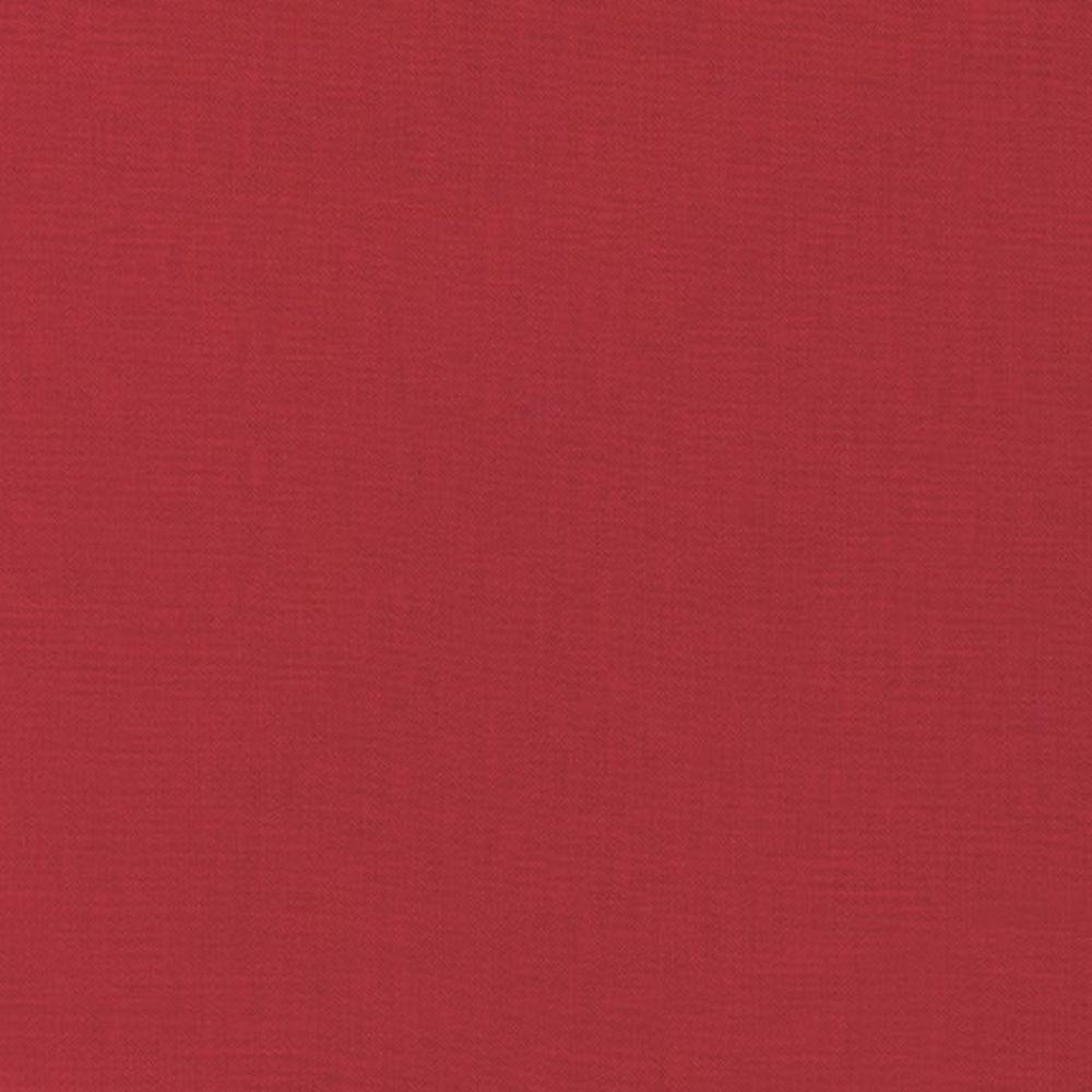 PRE ORDER Robert Kaufman - Kona 100% Cotton Fabric - K1063 - Cardinal Red