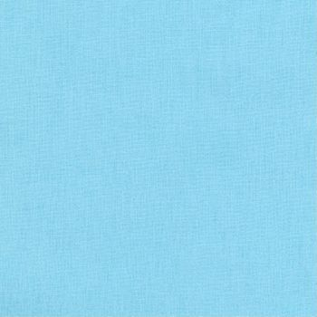 Robert Kaufman - Kona 100% Cotton Fabric - K1514 - Robin Egg