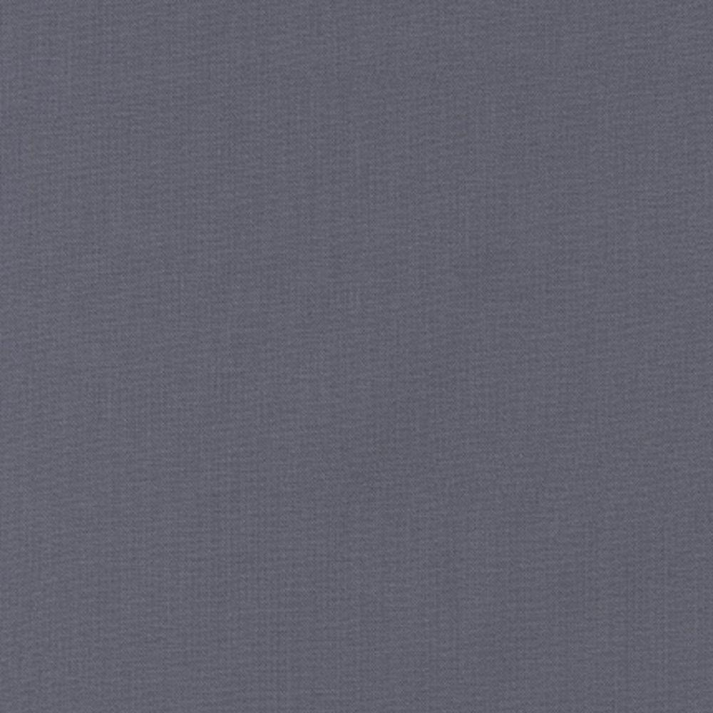 PRE ORDER Robert Kaufman - Kona 100% Cotton Fabric - K1080 - Coal