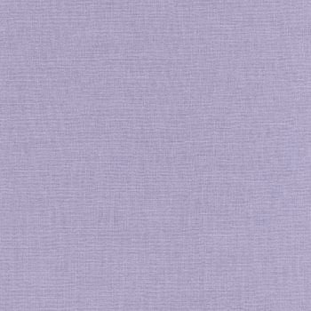 Robert Kaufman - Kona 100% Cotton Fabric - K1191 - Lilac