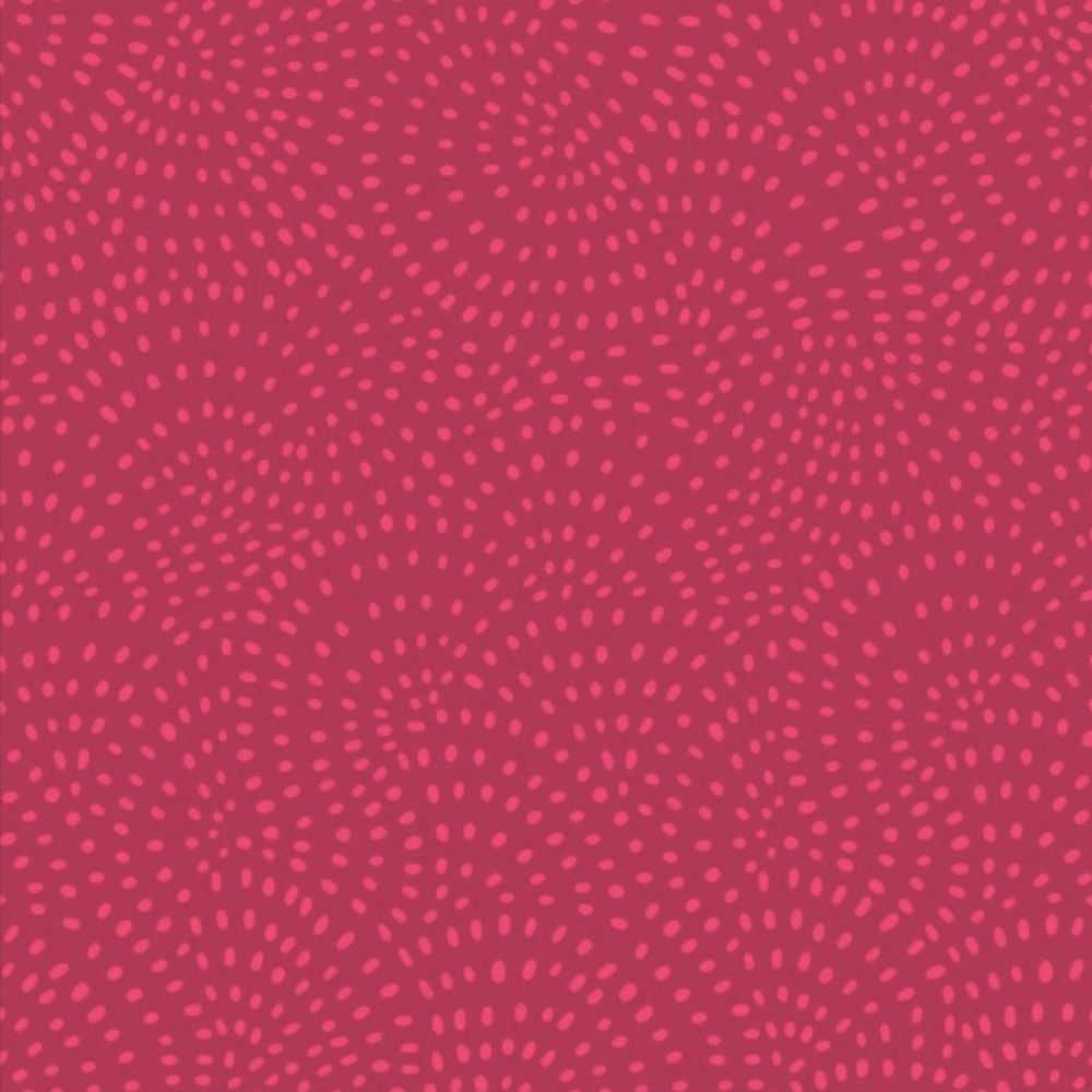 Dashwood Studios - Twist 100% Cotton Fabric - TWIS1155 - Cherry