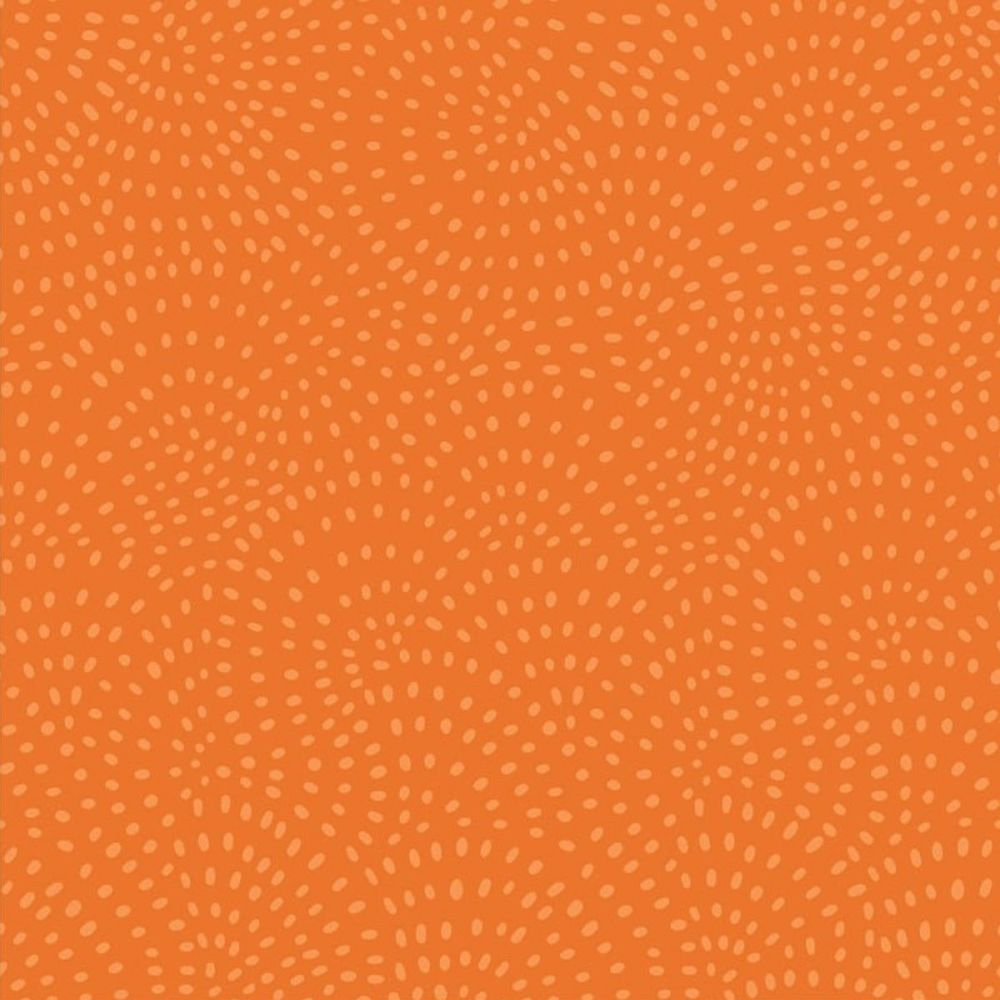 Dashwood Studios - Twist 100% Cotton Fabric - TWIS1155 - Pumpkin