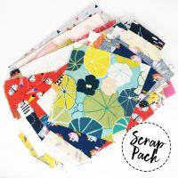 Fabric Scrap Pack