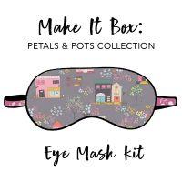 Make It Box - Eye Mask Kit - Moments